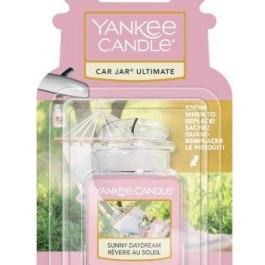 Yankee Candle SUNNY DAYDREAM Zawieszka do auta