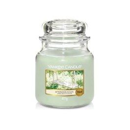 Yankee Candle AFTERNOON ESCAPE Mała Świeca Zapachowa 104g