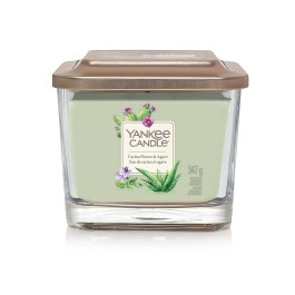 Yankee Candle CACTUS FLOWER AND AGAVE Świeca Zapachowa Elevation 347g