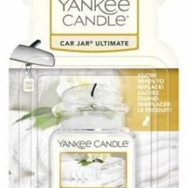 FLUFFY TOWELS  Yankee Candle Zapach samochodowy