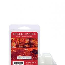 Kringle Candle Crimson Park Wosk zapachowy 64g