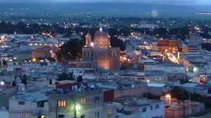 Tulancingo Hidalgo