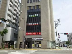 クロッシング2100六本松