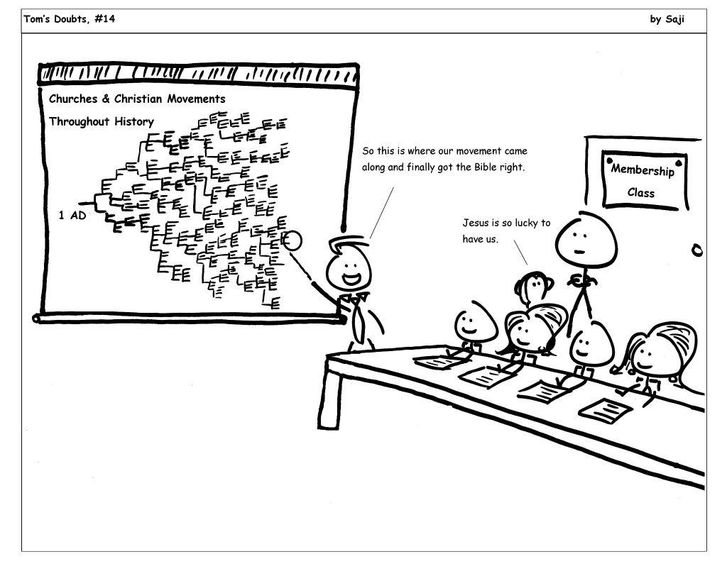 Gt Christian Cartoons