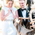 Derek & Sydney & Sloth