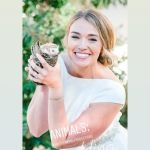 Sydney with Hedgehog