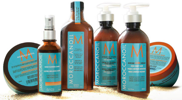 Hair Salon Products Thousand Oaks | Hair Products