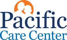 Pacific Care Center Logo
