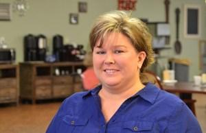 Missy Levvintre Staff Member