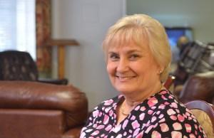 Sheryl Woolf Staff Member