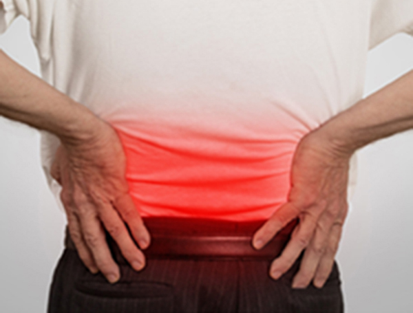 Lower Back Pain