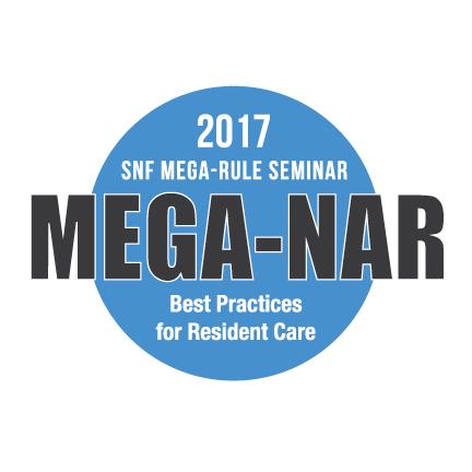 2017 SNF MEGA Rule Seminar Logo