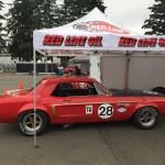 Pacific Northwest Historics Races at Pacific Raceways