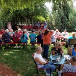 Club Cruise to Ellensburg – July 2019