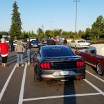 Club Caravan to Mustangs on the Waterfront – July 2019