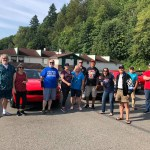 Algona Family Fun Days Parade & Festival - August 2019