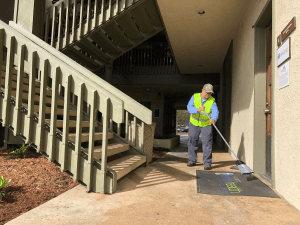 Janitorial & Property Care