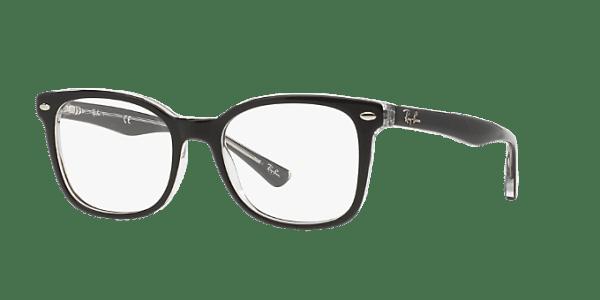 Pacific Eyeglasses Rayban