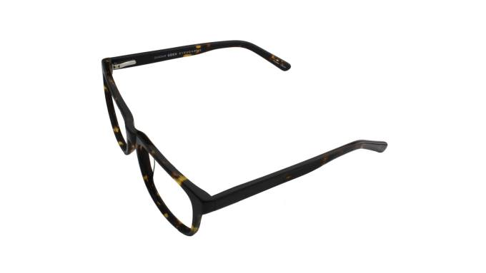 Geek plastic Square frame
