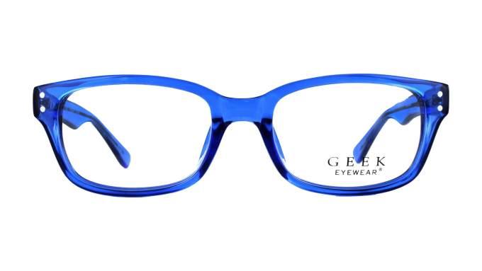 Geek Victor Ortiz 2 Blue