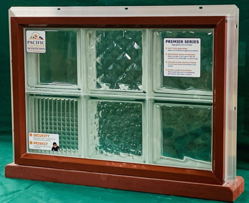 Premier Series Windows