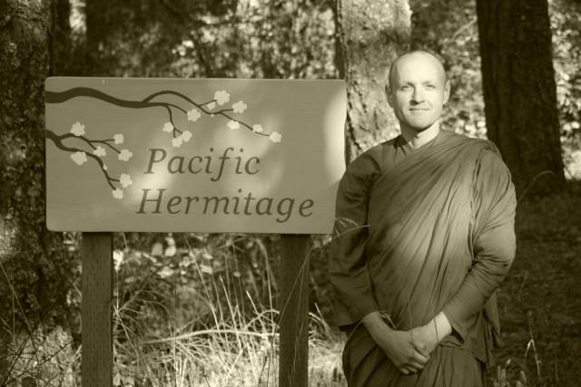 Image: Pacific Hermitage