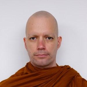 Ven. Thanavaro Bhikkhu