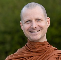 Photo: Ven. Kovilo Bhikkhu