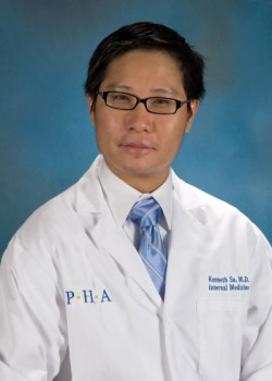 Kenneth Su, MD