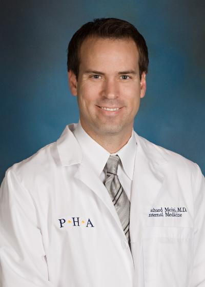 Richard Meis, MD