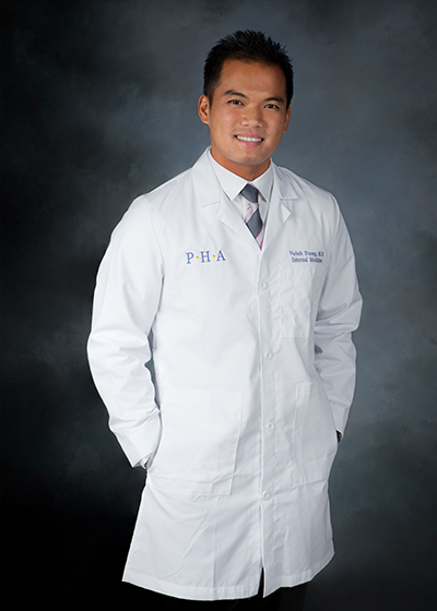Vuanh Truong, MD