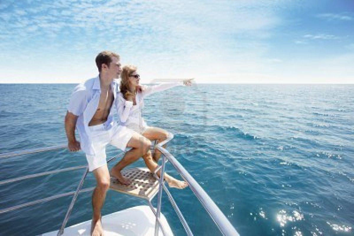 Honeymoon Amp Wedding Reception Yacht Charters Pacific Northwest
