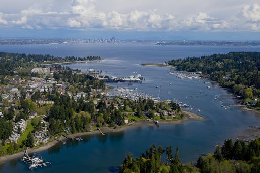 Seattle Public Schools Districts Bainbridge Island