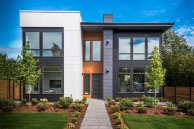 Home & Business Exterior Painting Contractor | Pacific Pro Painting Services