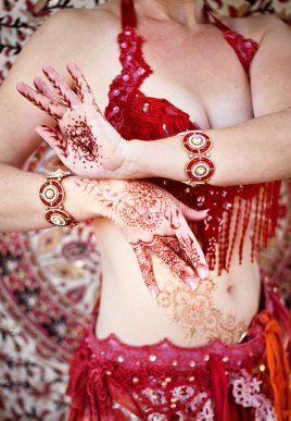 Pacific Party Services Henna, Pacific Party Services Event Performer, Belly Dancer, Belly Dancing