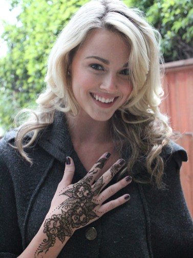 Pacific Party Services Henna, Mehndi, Henna for Birthday Parties, Birthday Party