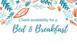 Request for B&B Availability