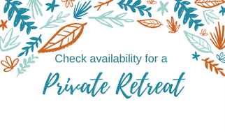 Request for Private Retreat
