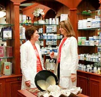 DR-G-and-Dr-F-in-Dispensary-shop-263X252
