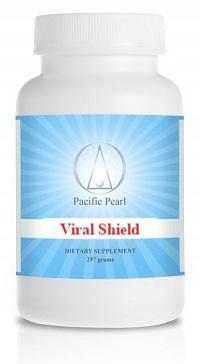 Antiviral formula Viral Shield