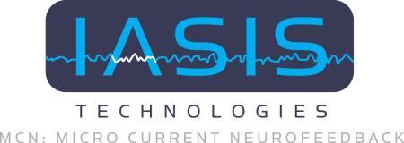 IASIS Micro Current Neurofeedback logo