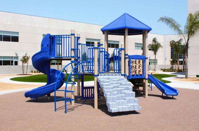 Saburo Muraoka age appropriate playground equipment