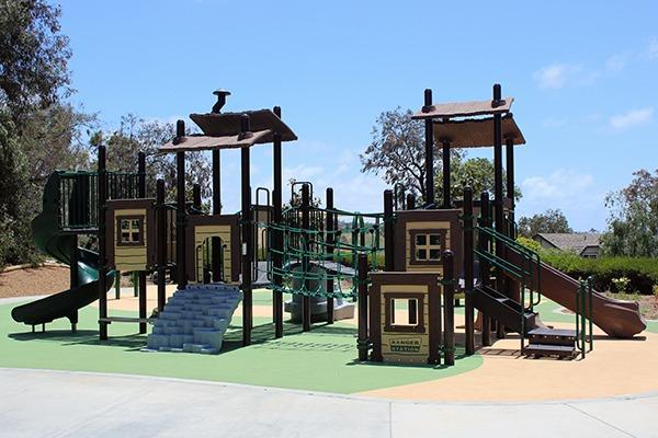 Seminole Orange County Playground Equipment