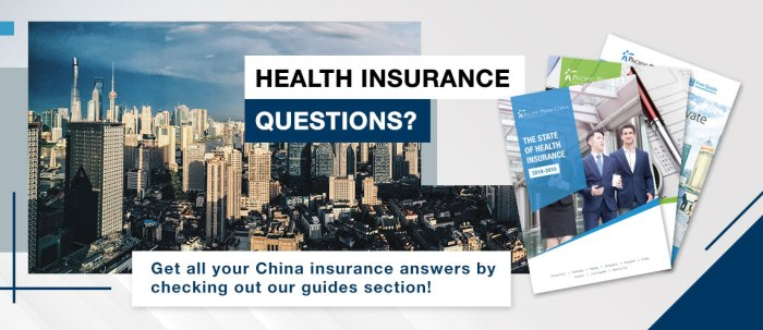 Health insurance for individuals banner