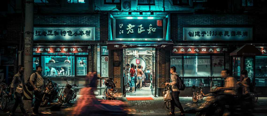 10 Most Attractive Cities for Expats in China
