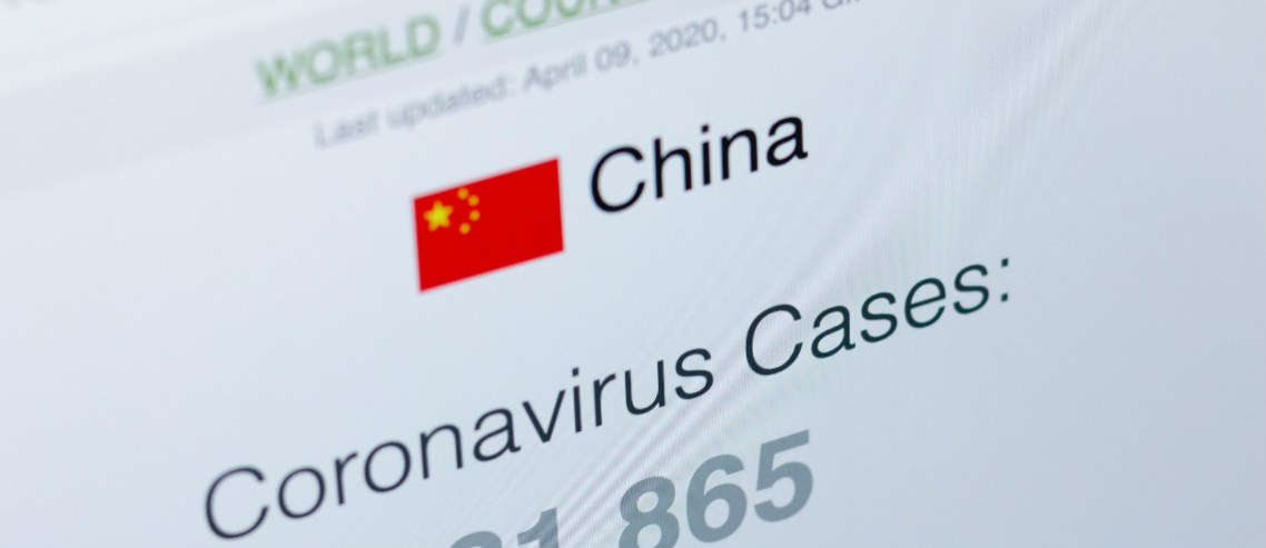 How will COVID-19 affect China's healthcare system?