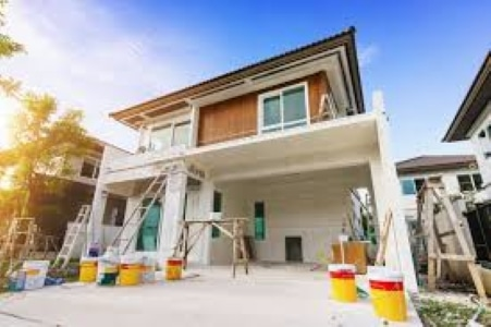 experienced exterior painting contractor orting