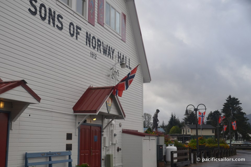 Sons of Norway Hall