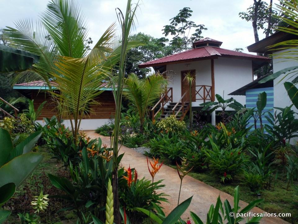 Casa Abundancyah B&B Gardens