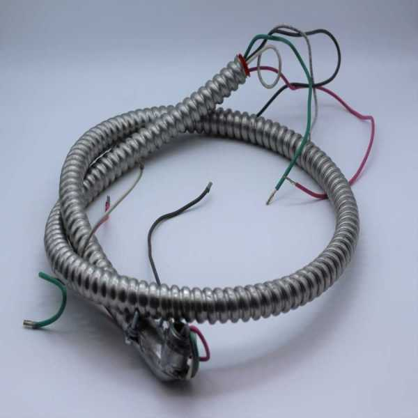 9190034048 - Mans Power Supply With Conduit